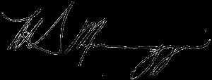 MGM signature